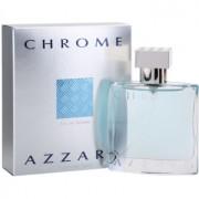 Azzaro Chrome eau de toilette para hombre 50 ml