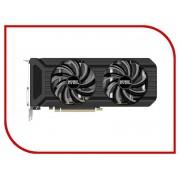 Видеокарта Palit GeForce GTX 1070 Ti 1607Mhz PCI-E 3.0 8192Mb 8000Mhz 256 bit DPx3 DVI HDMI HDCP NE5107T015P2-1043D