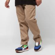 Carhartt WIP Abbott Pant - Beige - Size: 34; male