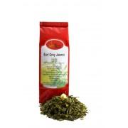 Ceai verde Sencha Earl Grey Jasmin 100g