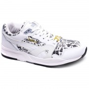 Puma Trinomic XT 1 New York white