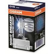 Bec Xenon D1S 12/24V 35W Pk32d-2 Night Breaker Osram