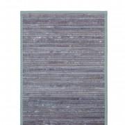 Бамбукова постелка за баня BLOMUS RELAX - цвят сив - 70 x 130 см