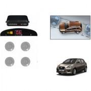 Kunjzone Car Parking Sensor For Maruti Suzuki A-Star [2012-2014]