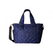 Marc Jacobs Nylon Knot Babybag Midnight Blue