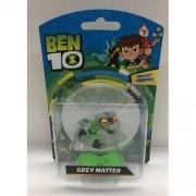 Mini figurina Playmates Ben 10 Grey Matter 5 cm Blister