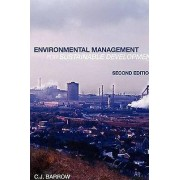 Environmental Management for Sustainable Development by Chris Barrow