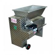 Zdrobitor-desciorchinator electric cu pompa ENO 20 Inox