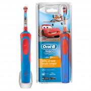 PROCTER & GAMBLE SRL Oral-B Vitality Power Stage coche electrico Cepillo de dientes para ninos
