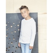 Mantis kinder T-shirt met LM