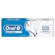 Oral B Complete Extra White Tandkräm 75 ml
