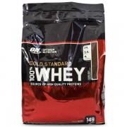 Optimum Nutrition 100% Whey Gold Standard Jordgubb 4545 g