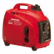 Generator insonorizat electric Honda EU 10i 1KW