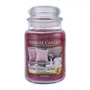 Yankee Candle Home Sweet Home mirisna svijeća 623 g