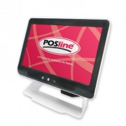 "Terminal punto de venta Posline 15.6"" LED TS8100 c/Android"