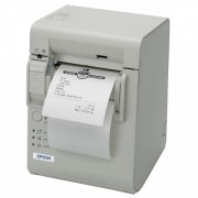Imprimanta termica Epson TM-L90, 203DPI, cutter