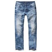 Brandit Will Denim Jeans Blå 36