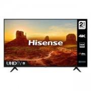 Телевизор Hisense A7100F, 55 инча 4K Ultra HD (3840x2160), LED, HDR, Smart TV, WiFi, HDMI, USB, DVB-T2/C/S2, 55A7100F