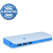 Hobins P3 20000 MAH FAST CHARGING POWER BANK BLUE