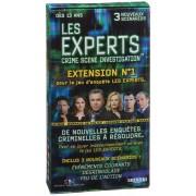 Tilsit Jeu de société Les Experts extension n°1
