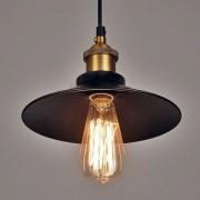 Pendul Edison 1.5m pentru Becuri Vintage E27 60W
