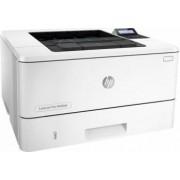 Imprimanta Laser Monocrom HP Laserjet Pro 400 M402dne Retea Duplex A4