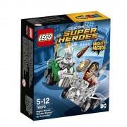 LEGO Super Heroes, Mighty Micros: Wonder Woman contra Doomsday 76070