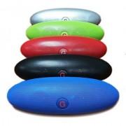 Bluetooth Speaker WM-1100 Rugby Portable Speaker WM1100 Wireless Stereo Outdoor Great XL Speakers -BLACK