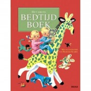 Het grote bedtijdboek
