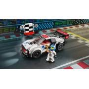 Lego Klocki konstrukcyjne Speed Champions Audi R8 LMS ultra 75873