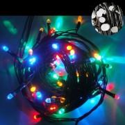 Instalatii Luminoase Craciun Snur 20m 200LED Multicolora FN NP I8048