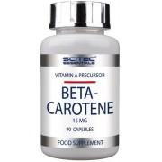 Scitec Nutrition Beta-Carotene - 90 Kapseln
