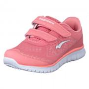 Bagheera Player Pink/white, Shoes, rosa, EU 23
