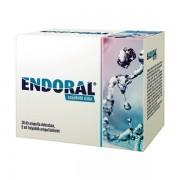 Endoral szájöblítő oldat 30x5ml