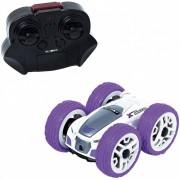 Rocco Giocattoli Rocco Toys Exost 360 Mini Flip Toy Car Morado / Blanco
