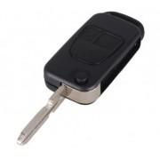Carcasa cheie cu 3 butoane Mercedes Benz ML C S Class ML320 C230 ML430