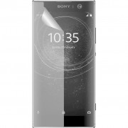 Azuri Sony Xperia XA2 Screenprotector Plastic Duo Pack