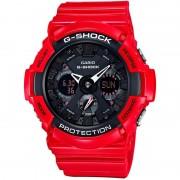 Ceas Casio G-Shock GA-201RD-4AER