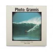 LEROY GRANNIS Livre de Surf: LEROY GRANNIS - Surfing's Golden Age 1960-1969