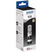 EPSON 106 ECOTANK BLACK FOTO INK