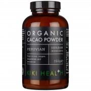 Kiki Health Cacau Biológico em Pó da 150 g