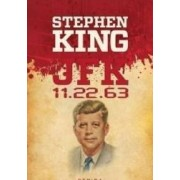 JFK 11.22.63 necartonat - Stephen King