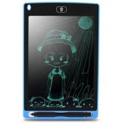 Style Maniac Portable 8.5 Inch LCD Writing Tablet Drawing Board Paperless Notepad For Office School.