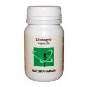 Naturpharma zöldkagyló kapszula - 60 db kapszula