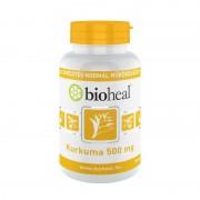 Bioheal Kurkuma 500 mg étrend-kiegészítő kapszula 70-db