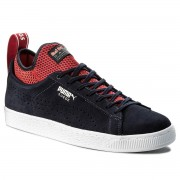 Сникърси PUMA - Rbr Suede 306110 01 Night Sky/Freesia/Chinese Rd
