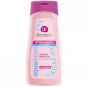 Dermacol AquaDream Moisturising Shower Gel Hydratační sprchový gel s mořským hedvábím 250 ml