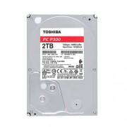 2TB P300 HDD 3.5 SATA 7200 Toshiba HDWD120UZSVA Desktop Hard Disk