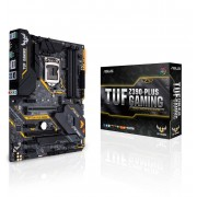 Asus TUF Z390-PLUS Gaming LGA 1151 (Zócalo H4) Intel Z390 ATX