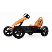 Go-Kart cu pedale BERG Rally Orange